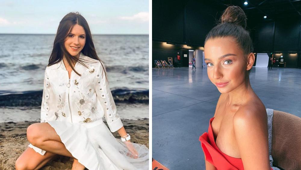 Julia Wieniawa i Roxie Węgiel we wspólnym projekcie! Co szykują?