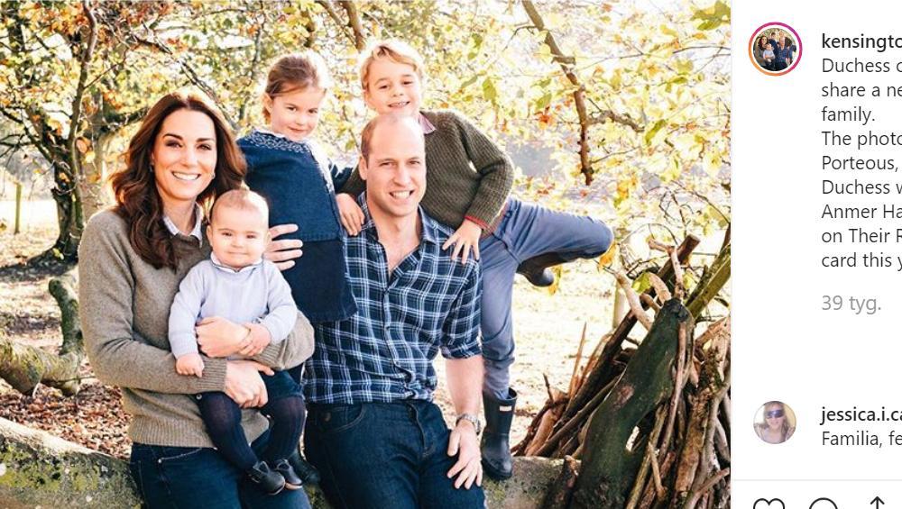 Kate i William będą mieli kolejne dziecko? Córka zdradziła tajemnicę