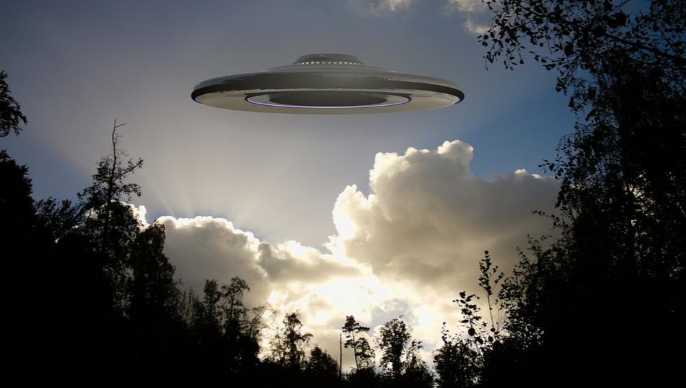 UFO naprawdę istnieje? Te filmiki mogą być dowodem