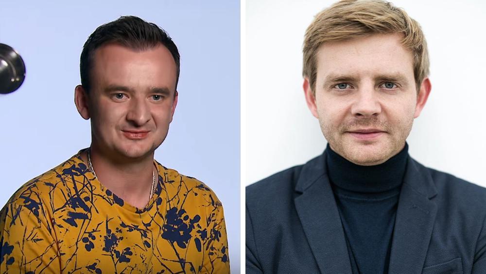 Grzegorz Zawierucha: co łączy kucharza z aktorem Tarantino?