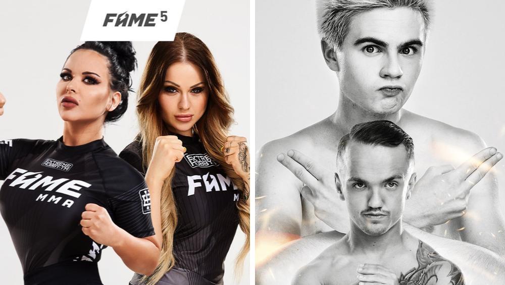 Koncert na Fame MMA 5: kto zagra na gali?