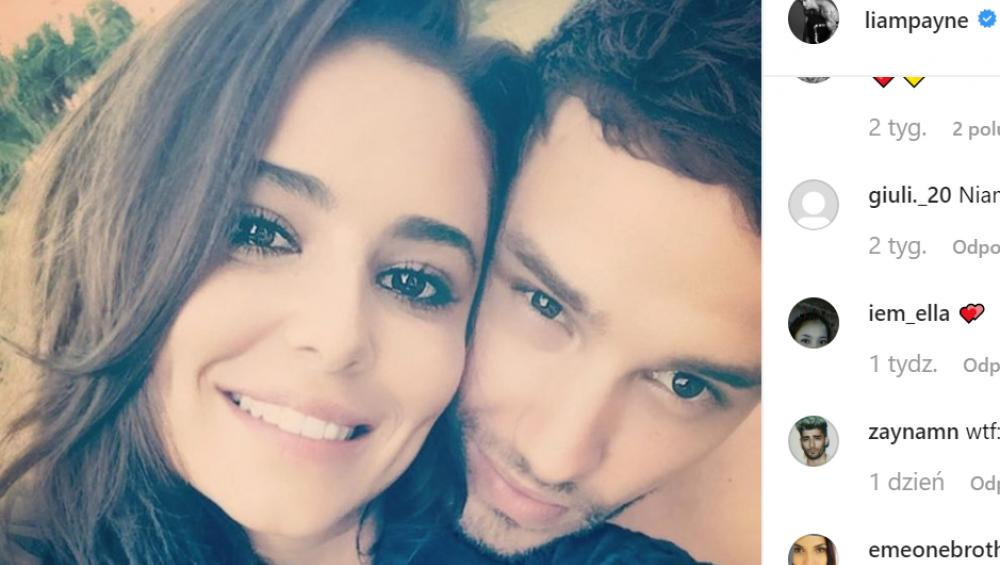 """Liam Payne UKRYWA nowy związek """"z szacunku do Cheryl""""?"""