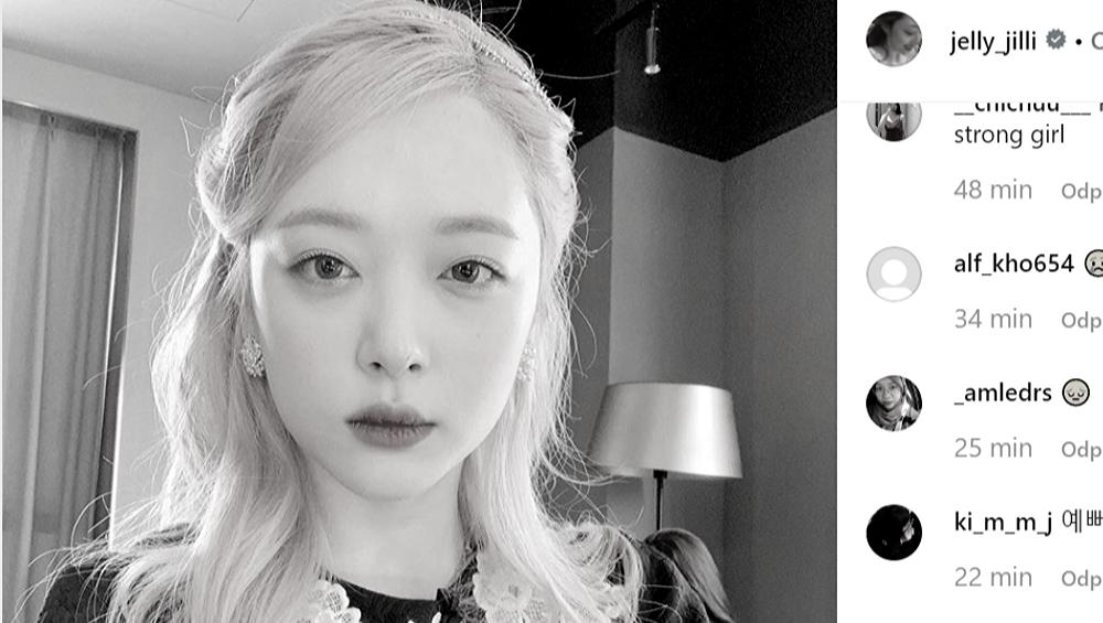Gwiazda k-popu nie żyje. Miała 25 lat