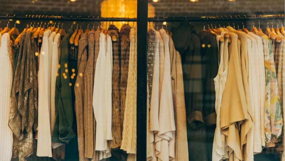Polski oddział znanej marki ciuchów ogłosił upadłość! Do kiedy działają sklepy?