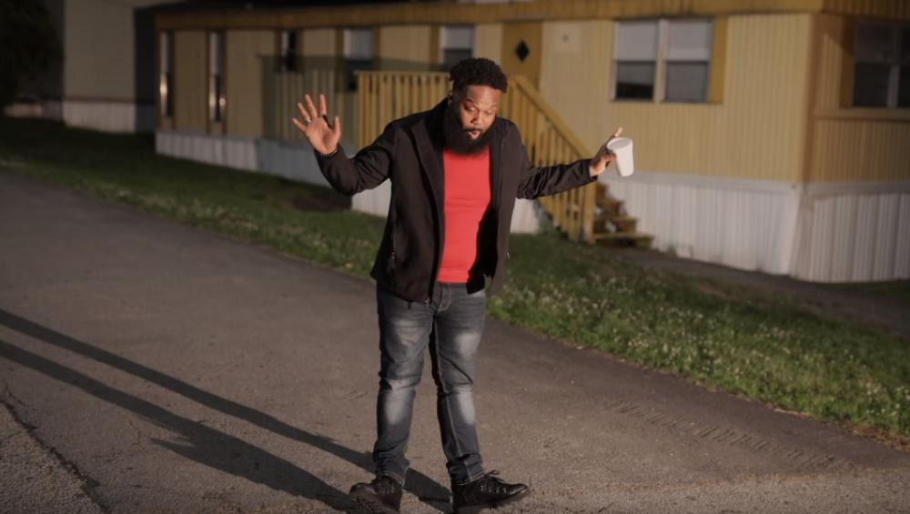 Blanco Brown: wybraliśmy 4 najlepsze filmy #TheGitUpChallenge