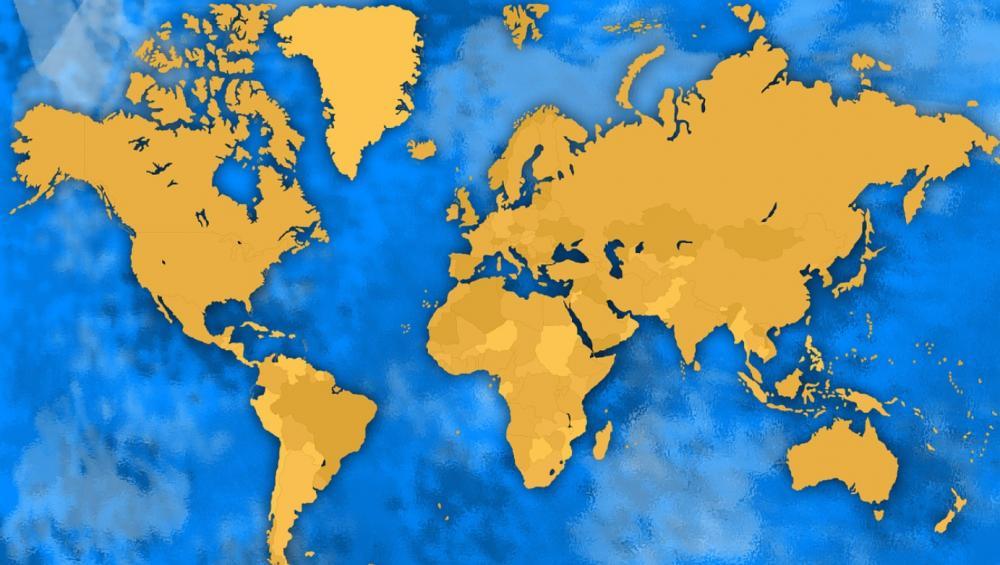 Wielka Adria: naukowcy odkryli kolejny kontynent
