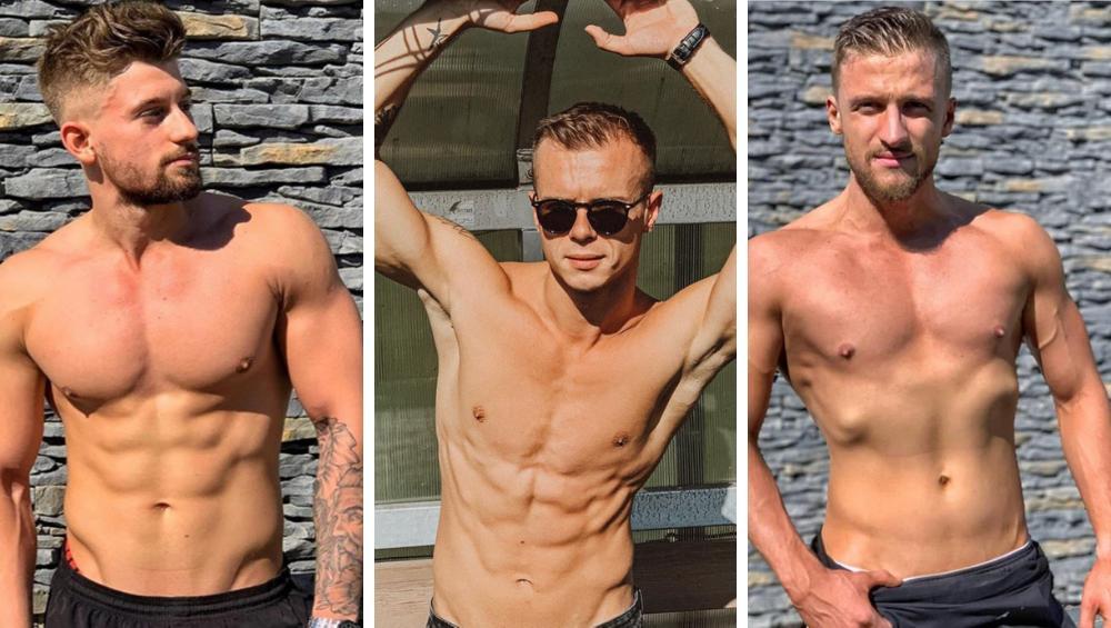 Mister Polski 2019: oto kandydaci! Komu kibicujecie? [ZDJĘCIA]