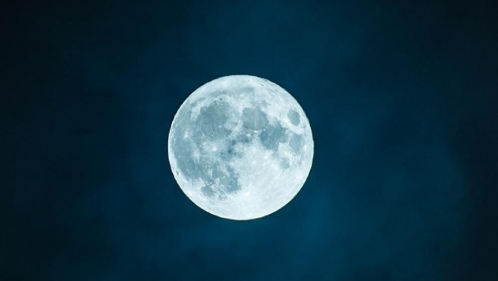 Pełnia Księżyca - czerwiec 2020: kiedy i o której Truskawkowy Księżyc?
