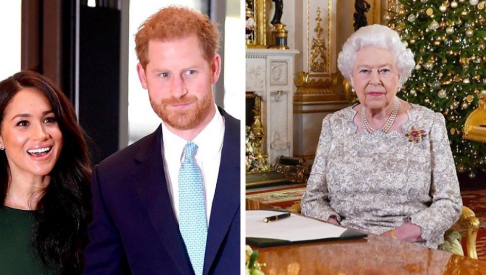 Harry i Meghan nie spędzą Bożego Narodzenia z rodziną królewską. Co na to Elżbieta II?