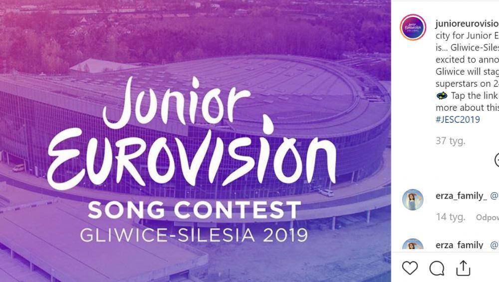 Eurowizja Junior 2019: jeden z uczestników trafił do szpitala!