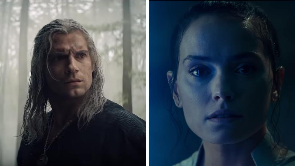 Star Wars i Wiedźmin w 4FUN.TV – tego nie możesz przegapić!