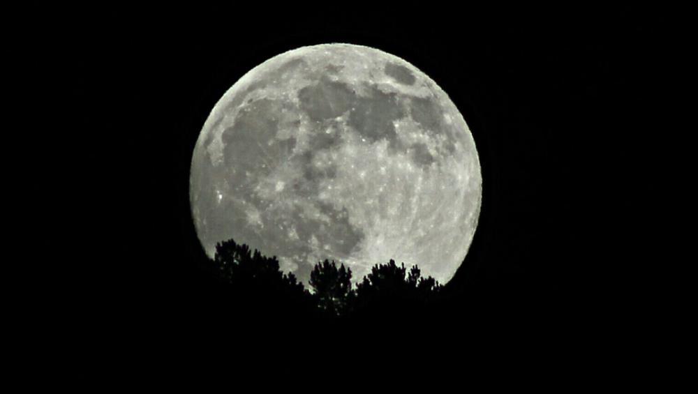 Pełnia Zimnego Księżyca – kiedy oglądać?
