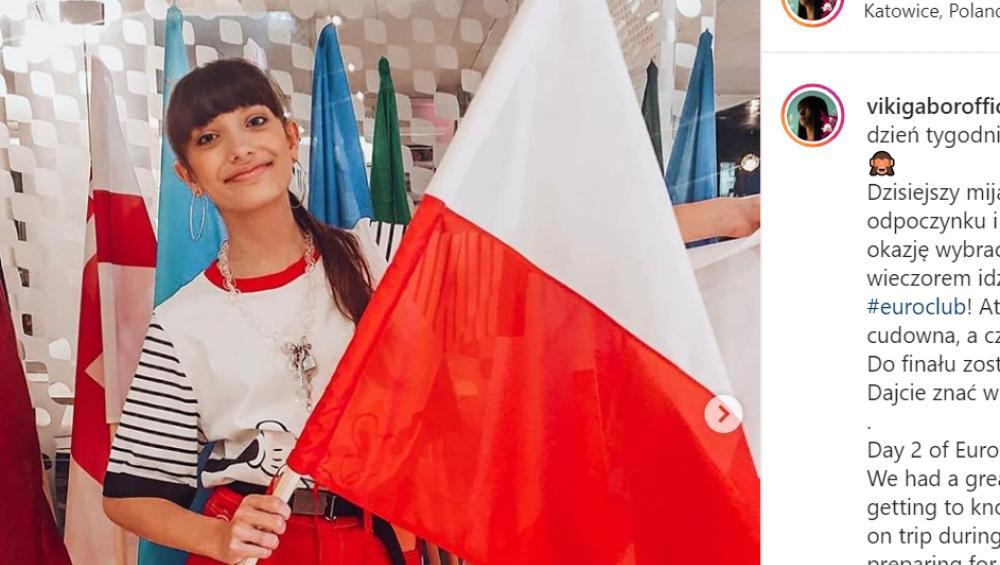 Viki Gabor w jury eliminacji do Eurowizji Junior! Kto jeszcze wybierze reprezentanta?