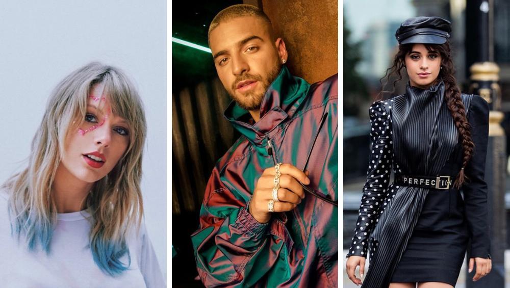 Koncerty 2020 w Polsce. Taylor Swift, Maluma, Camila Cabello, kto jeszcze? [LISTA AKTUALIZOWANA]