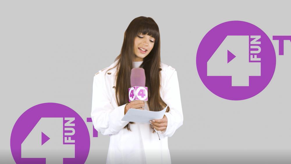 Viki Gabor śpiewa hit Roxie Węgiel i 'Señoritę'! [WYKOŃCZ TO]