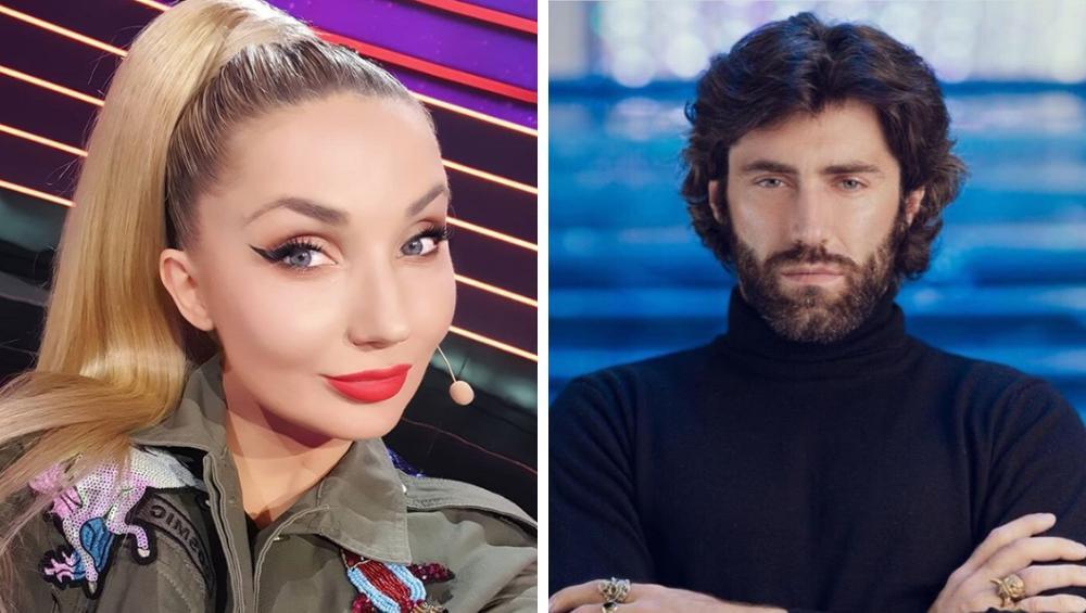 Kamil Lemieszewski wystąpił w teledysku Cleo. Wiedzieliście o tym?