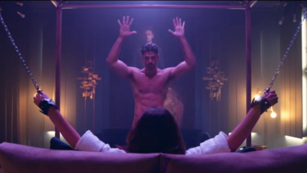 Film 365 dni online! Gdzie oglądać polski film erotyczny wg książki Blanki Lipińskiej?