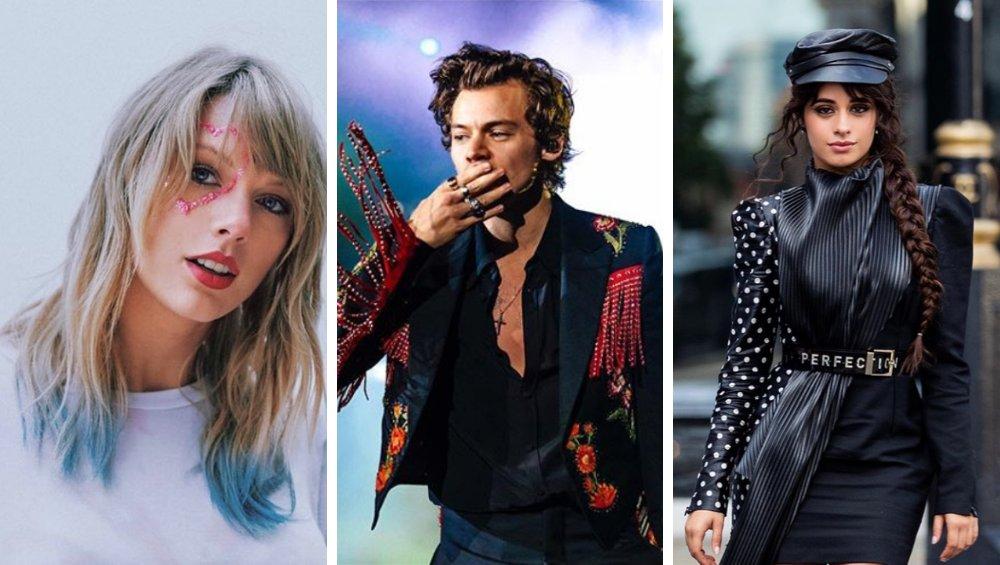 Koncerty 2020 w Polsce. Taylor Swift, Harry Styles, Camila Cabello, kto jeszcze? [LISTA AKTUALIZOWANA]