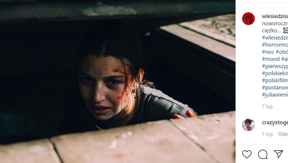 W Lesie Dziś Nie Zaśnie Nikt jednak w kinach! Kiedy premiera na dużym ekranie?