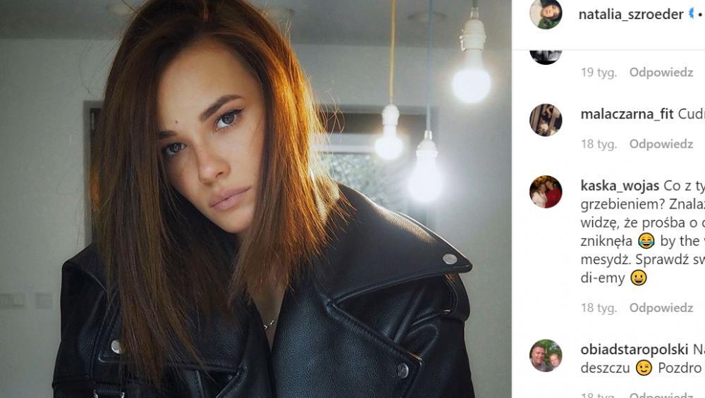 """Natalia Szroeder – rodzina wokalistki w żałobie. """"Dzień po moich urodzinach"""""""