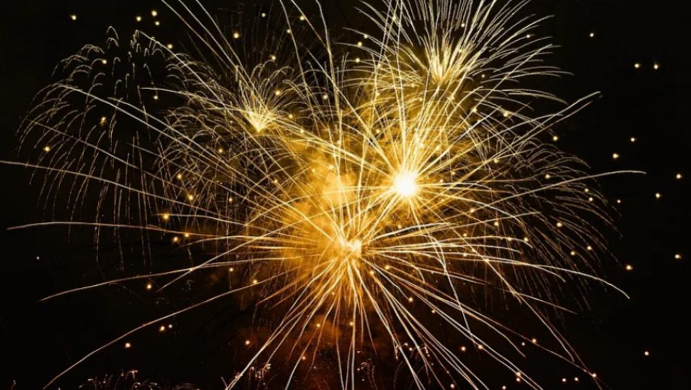 Sylwester i Nowy Rok 2020: gify i obrazki. Wyślij je znajomym!