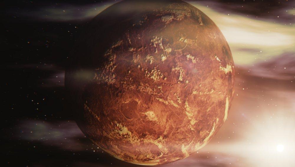 Co to za gwiazda obok Księżyca? Nie przegapcie tego zjawiska