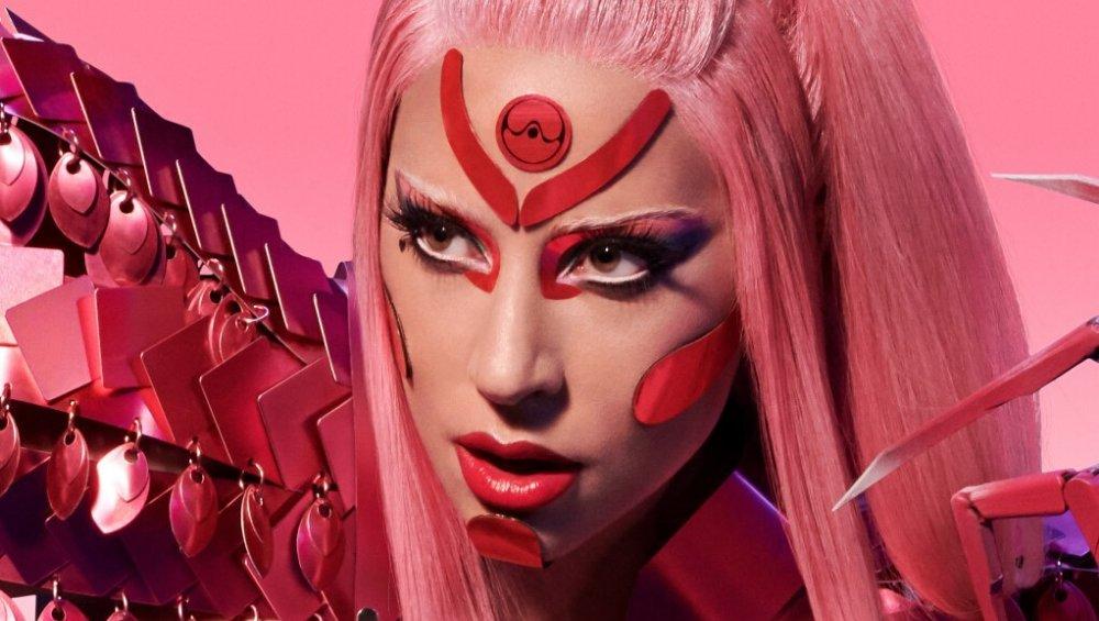 Lady Gaga w klipie kręconym... Iphonem! Jak wyszło?