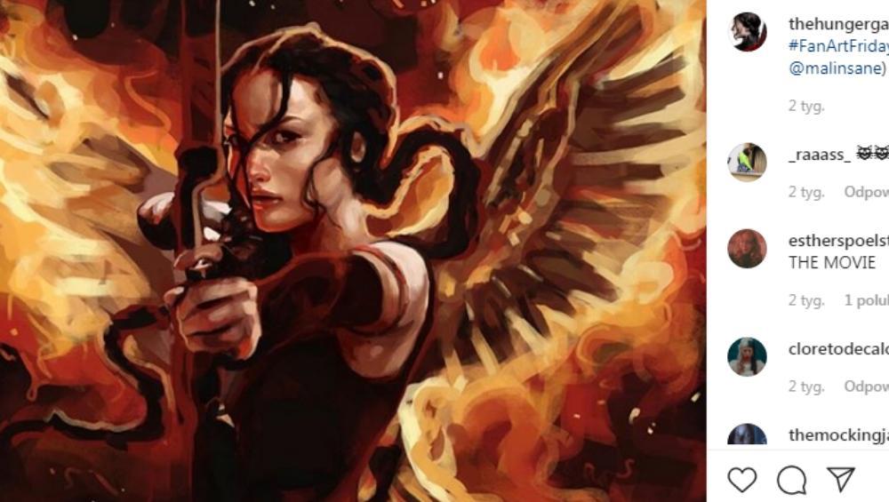 Igrzyska Śmierci – o czym będzie nowy film z serii?