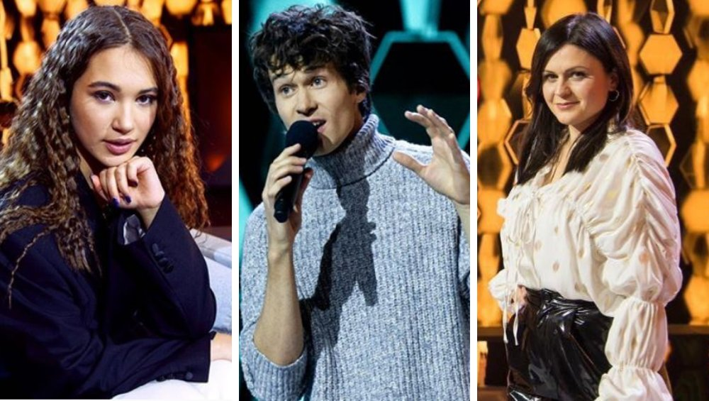 Eurowizja 2020: piosenki polskich finalistów. Która najlepsza?