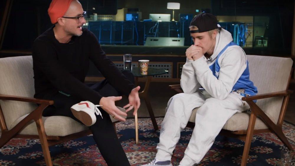 Justin Bieber miał problem z byciem wiernym Hailey!
