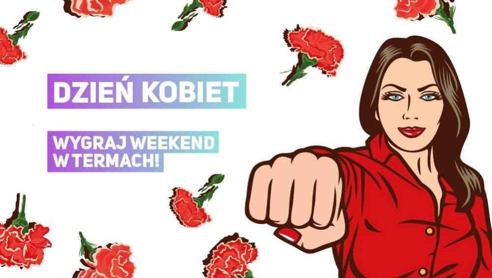 Zadedykuj klip i wygraj weekend w Termach Bukovina!