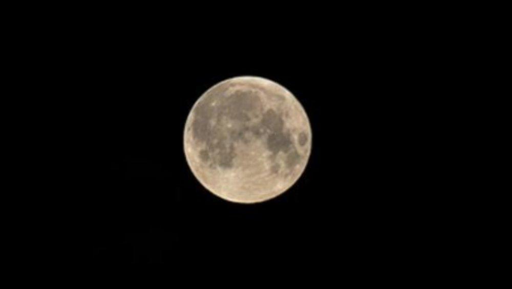 Różowy Księżyc 2020: pełnia w kwietniu wyjątkowa!