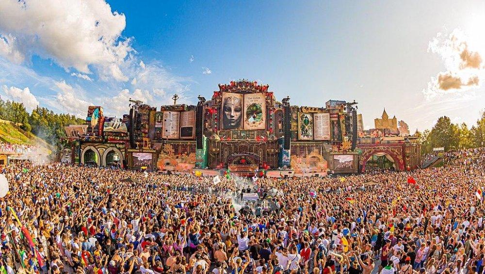 Tomorrowland 2020 został ODWOŁANY! To koniec festiwali w tym roku?
