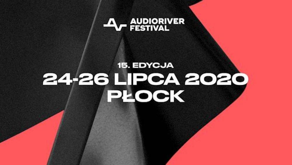 Audioriver 2020 – jest decyzja w sprawie festiwalu [OŚWIADCZENIE ORGANIZATORA]