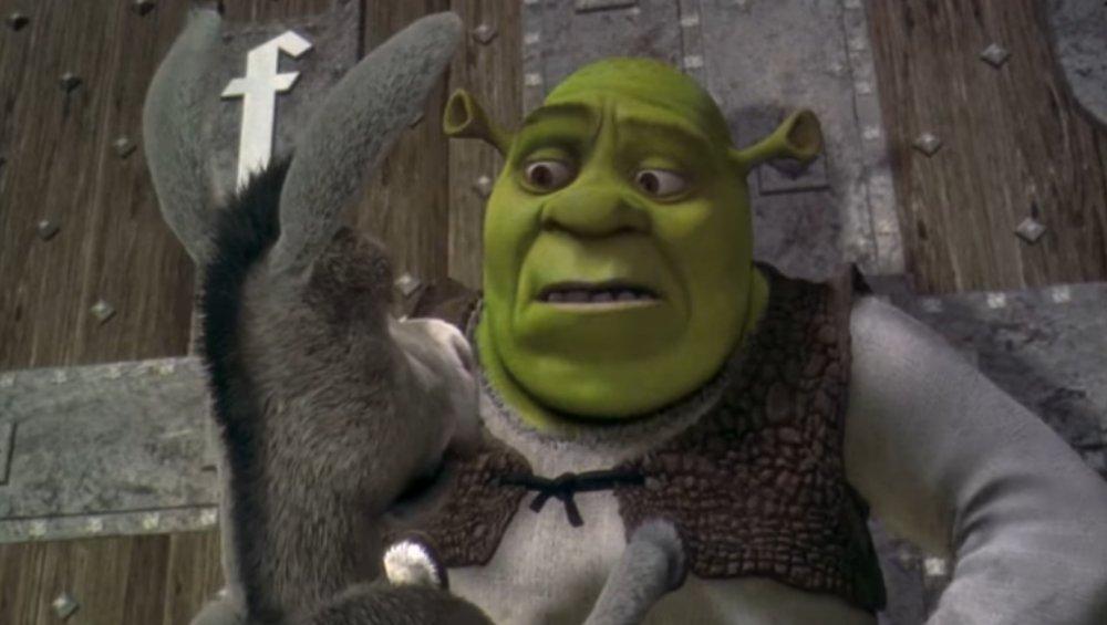 Shrek: tego na pewno nie zauważyliście w filmie!