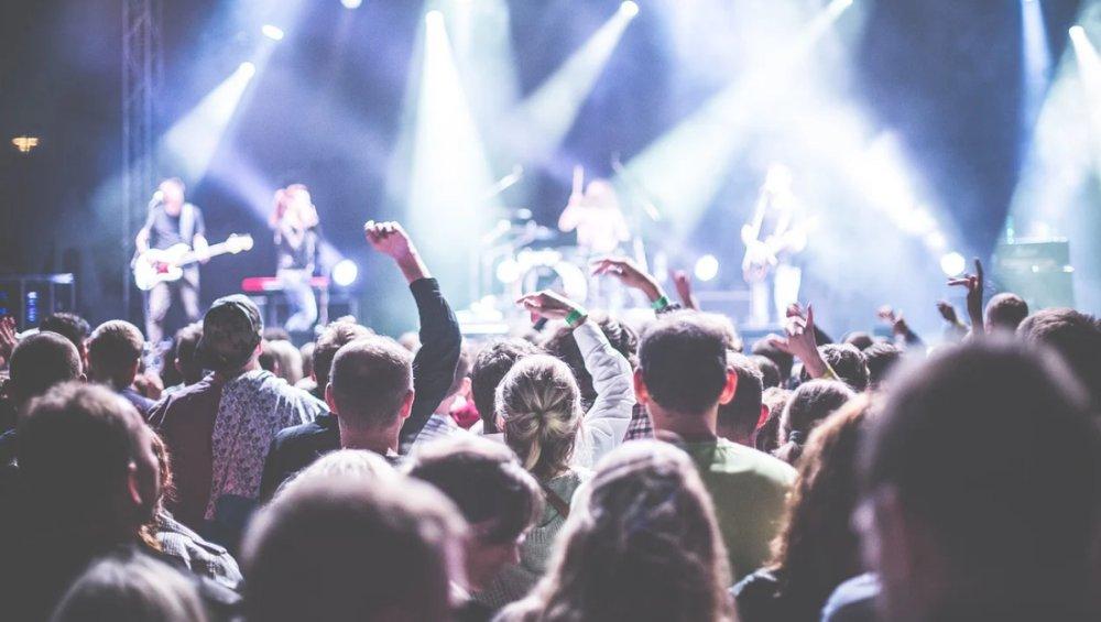 Koronawirus: kiedy wrócą koncerty i imprezy masowe? Rokowania są bardzo złe