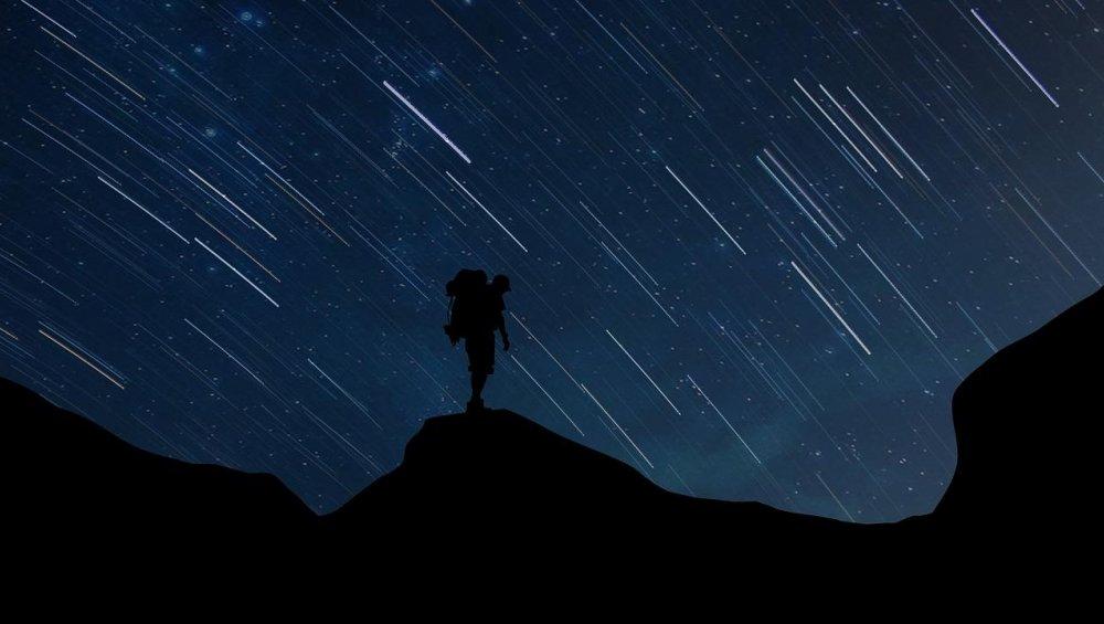 Spadające gwiazdy – czerwiec 2020: kiedy najlepiej oglądać LIRYDY?