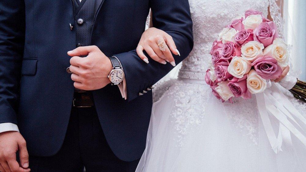 Ślub przez... aplikację. Rozwiązania na czas koronawirusa szokują