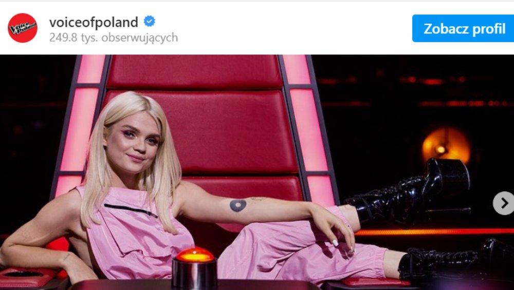 Margaret odchodzi z The Voice of Poland! Dlaczego znika z jury?