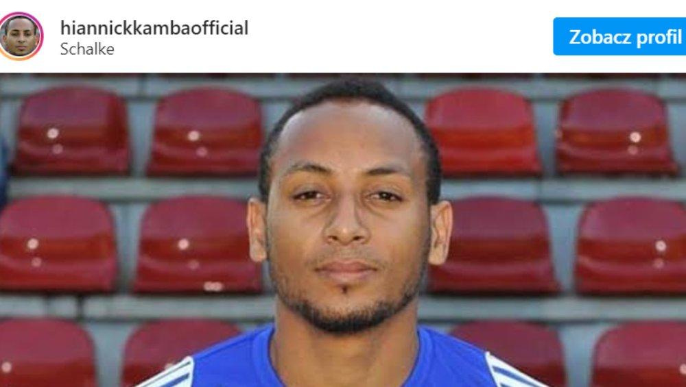 Piłkarz uznany za zmarłego jednak żyje. Gdzie przez lata był Hiannick Kamba?
