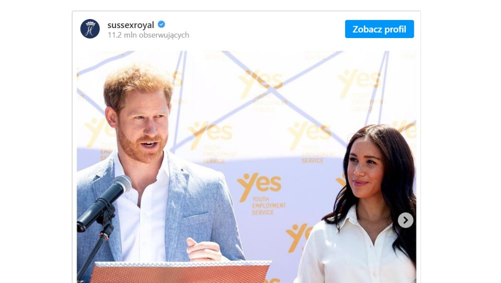 Książę Harry trafił do szpitala psychiatrycznego?! Co się stało?