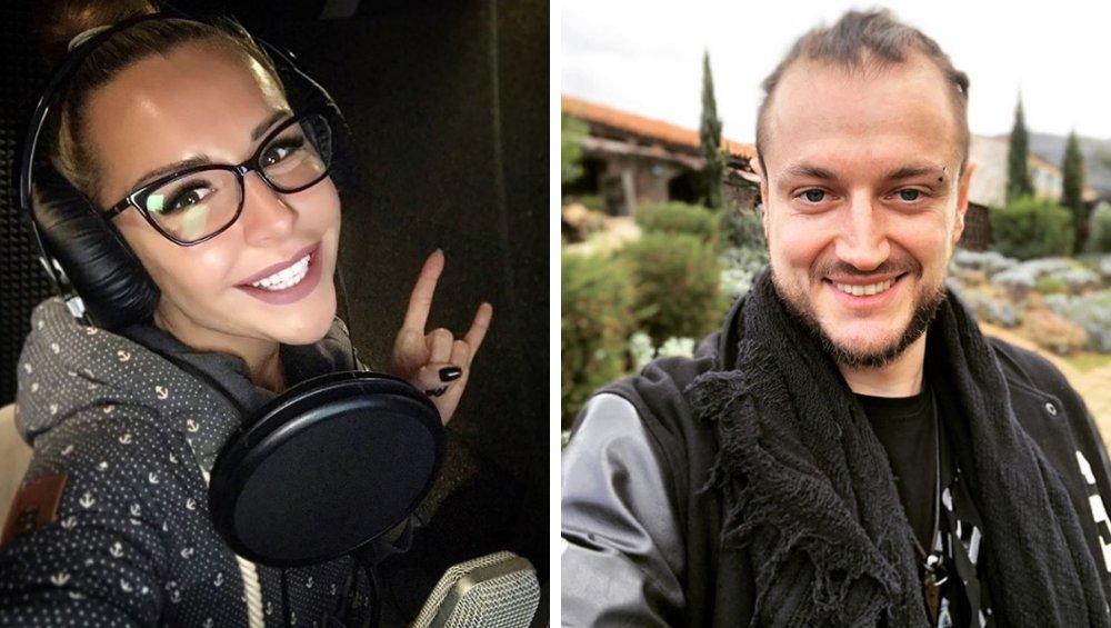 """Blanka Lipińska wyznaje miłość Baronowi na Instagramie. """"Dziękuję za Ciebie"""""""