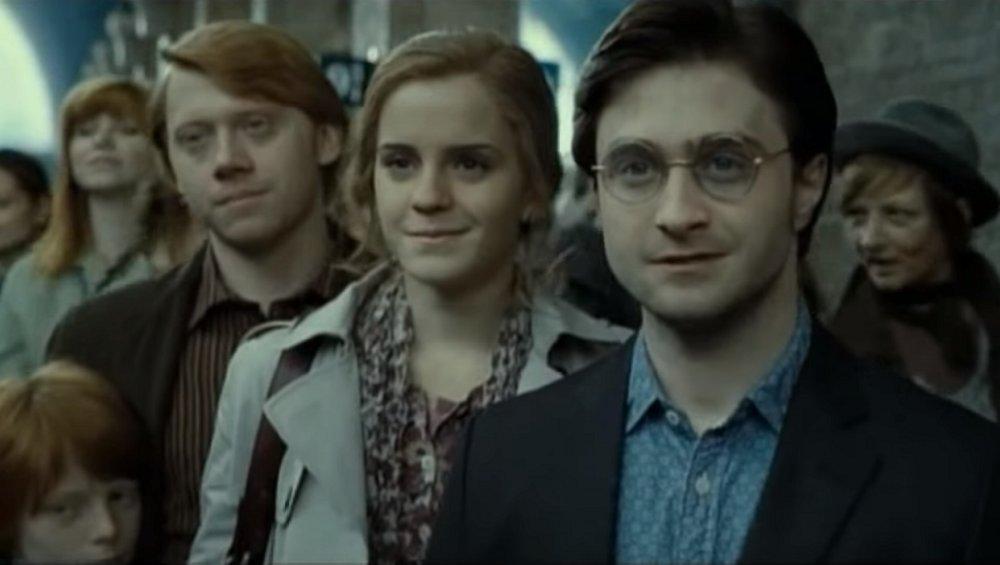 Harry Potter: kim bohaterowie zostali po Hogwarcie?