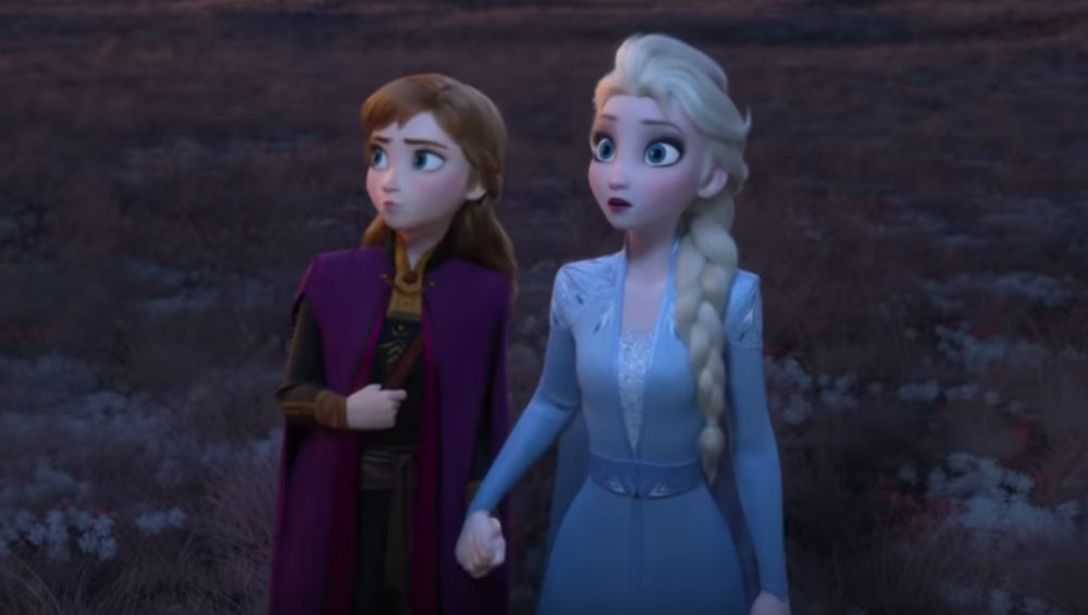 Kraina Lodu 2: błędy w filmie Disneya. Zauważyliście to?