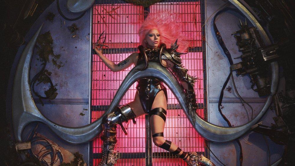 Lady Gaga: Nowa płyta Chromatica już jest! [TRACKLISTA]