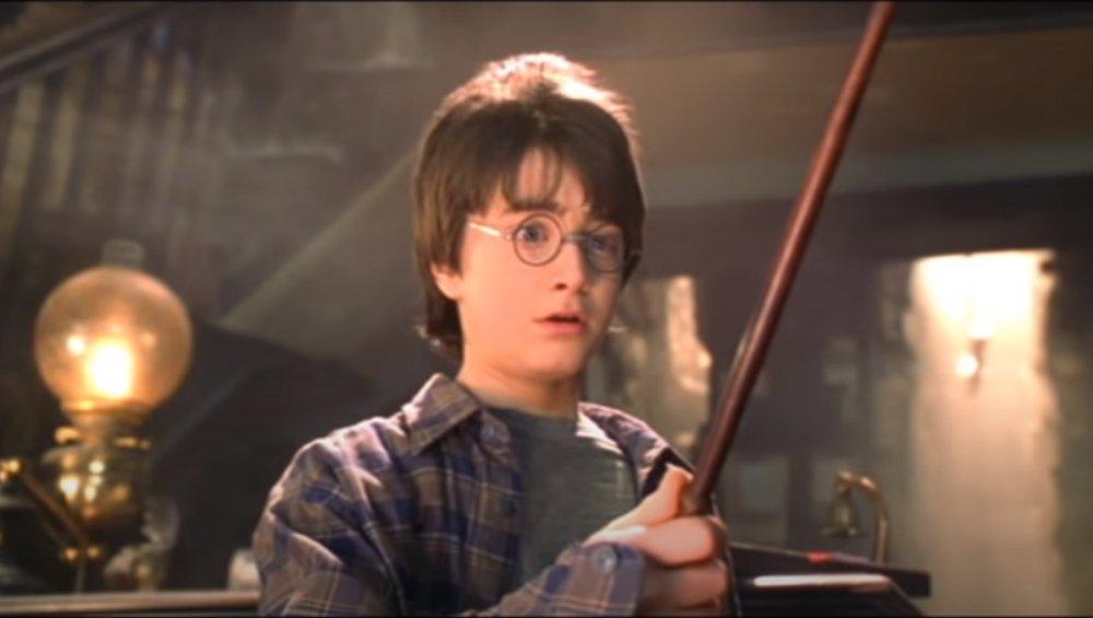 Harry Potter: to wyszło na jaw już po zakończeniu serii!