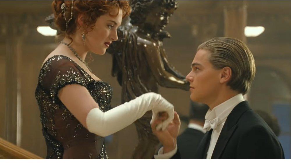 Titanic: błędy w filmie. Zauważyliście to?