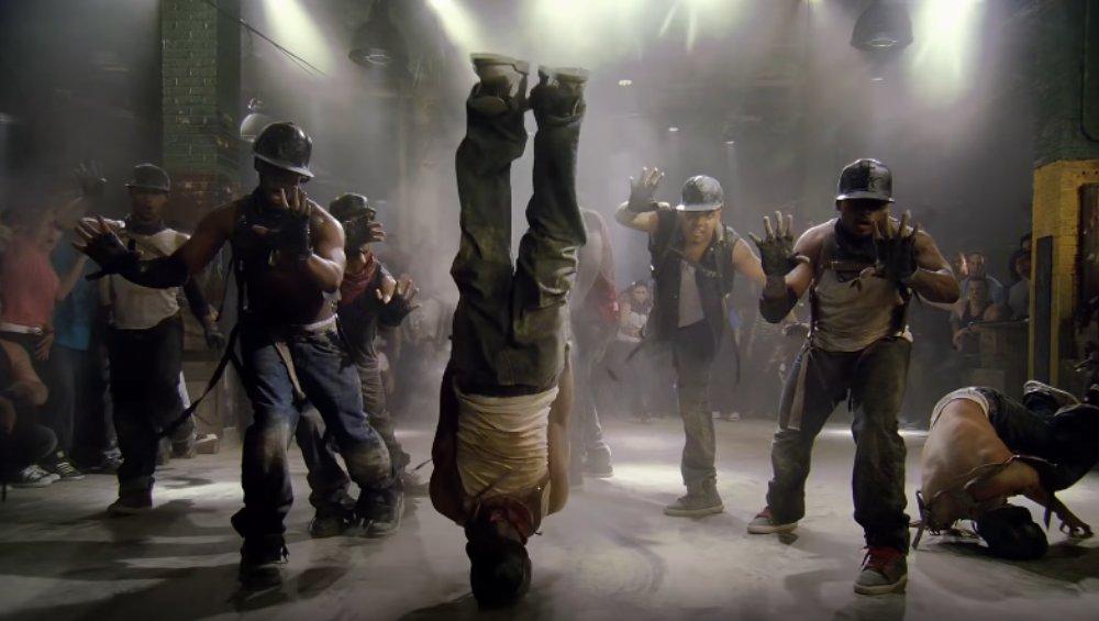 Step Up: największe hity z soundtracków kultowych filmów