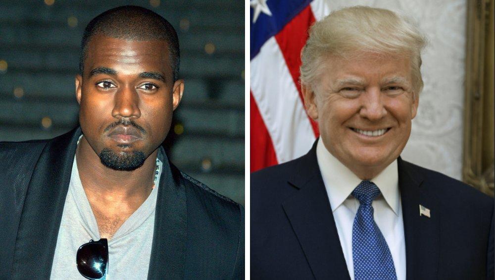 Kanye West chce kandydować na prezydenta Stanów Zjednoczonych! Lepszy niż Trump?