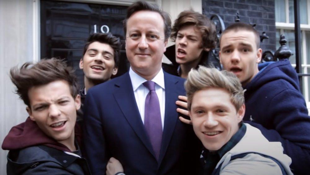 10-lecie One Direction: godzina z piosenkami zespołu w 4FUN.TV!